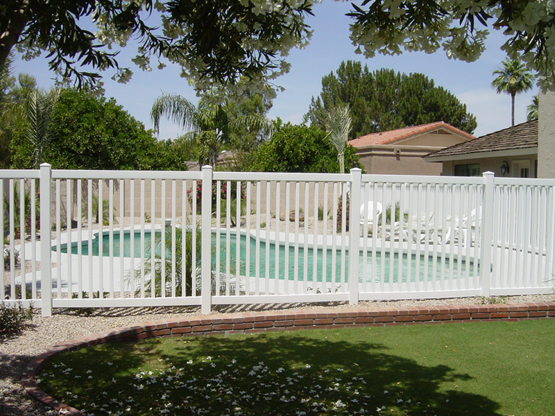 Show All Picket Fence Pool Fence Porch Railing Privacy